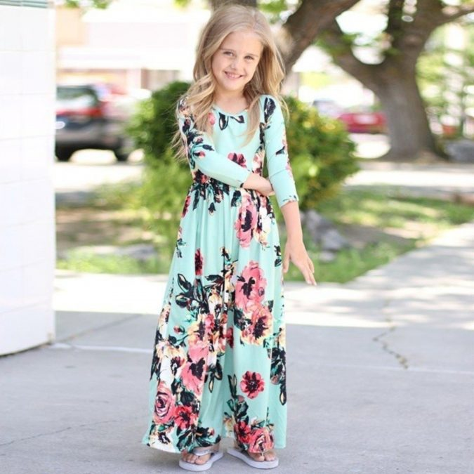 children-casual-outfit-dress-675x675 Children's Fashion: Trends for Girls and Boys