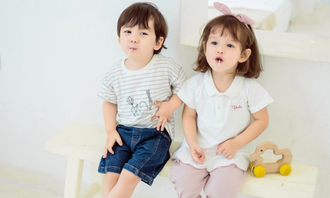 children-clothing-outfits-675x405 Children's Fashion 2019: Trends for Girls and Boys