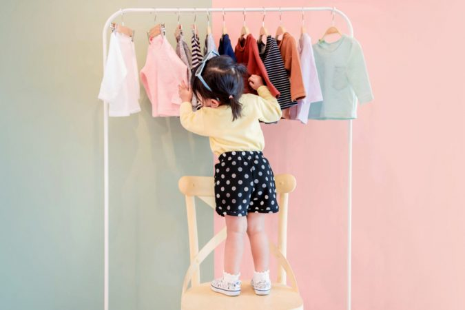 children-fashion-outfits-675x450 Children's Fashion 2019: Trends for Girls and Boys
