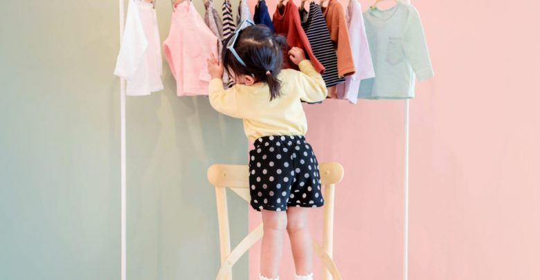 Photo of Children's Fashion: Trends for Girls and Boys