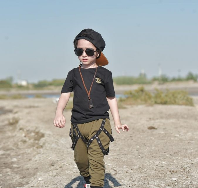 children-military-style-outfit-e1558086573900-675x643 Children's Fashion 2019: Trends for Girls and Boys