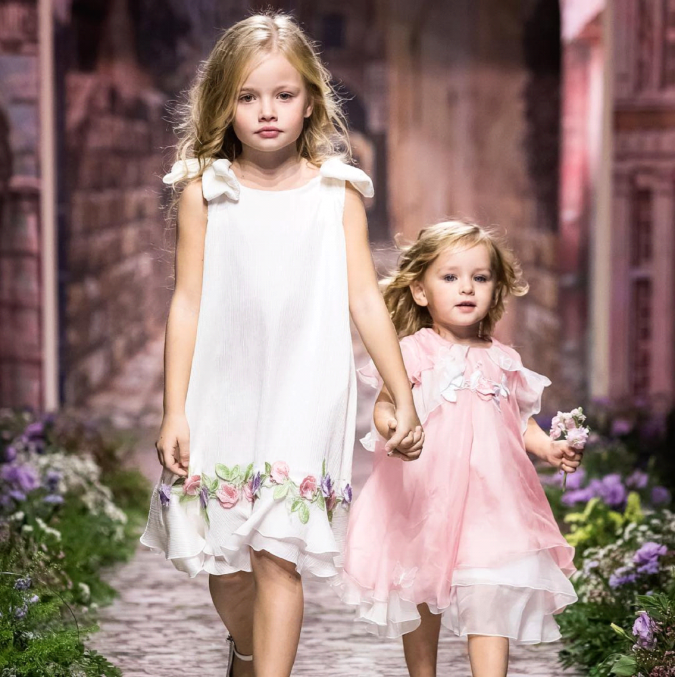 children-outfit-trends-2-675x677 Children's Fashion 2019: Trends for Girls and Boys