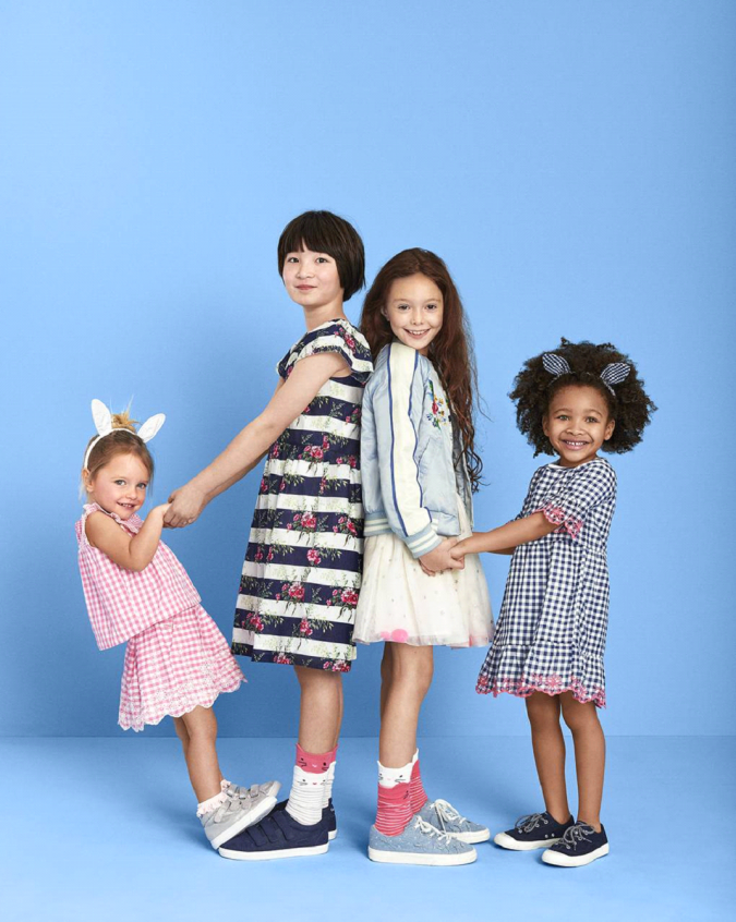 children-outfit-trends-675x846 Children's Fashion 2019: Trends for Girls and Boys