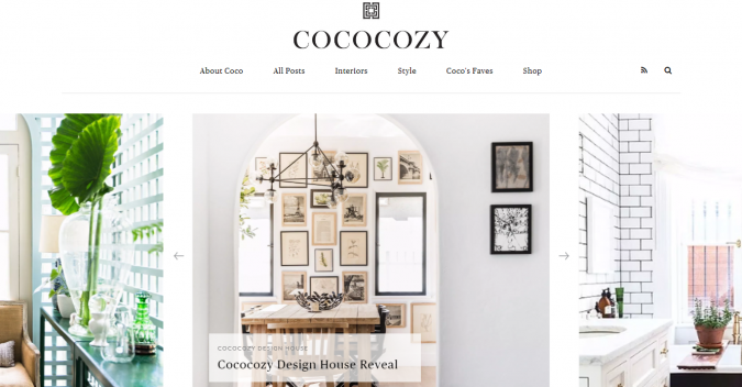 cococozy-website-interior-design-675x352 Best 50 Interior Design Websites and Blogs to Follow in 2020