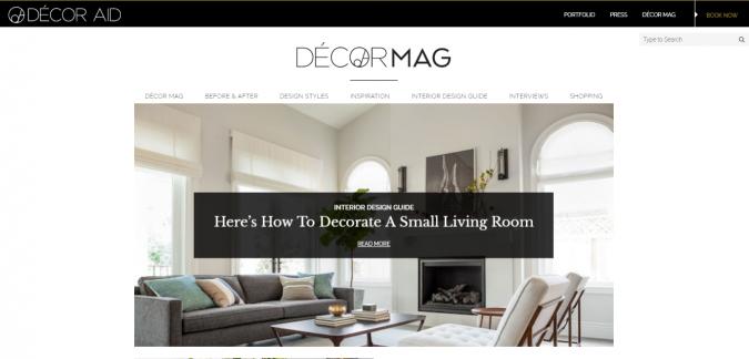 decor-aid-website-interior-design-675x324 Best 50 Interior Design Websites and Blogs to Follow in 2020