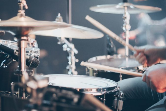 drums-adult-band-concert-675x450 9 Gift Ideas for The Grad in Your Life