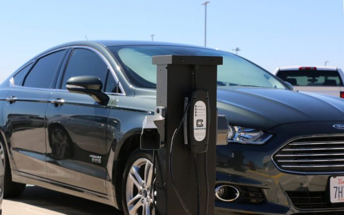 electric-car-Level-2-Charging-stations-675x422 Getting The Most Out Of Your Electric Car Battery