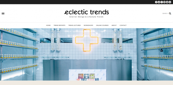 electric-trends-website-interior-design-675x335 Best 50 Interior Design Websites and Blogs to Follow in 2020