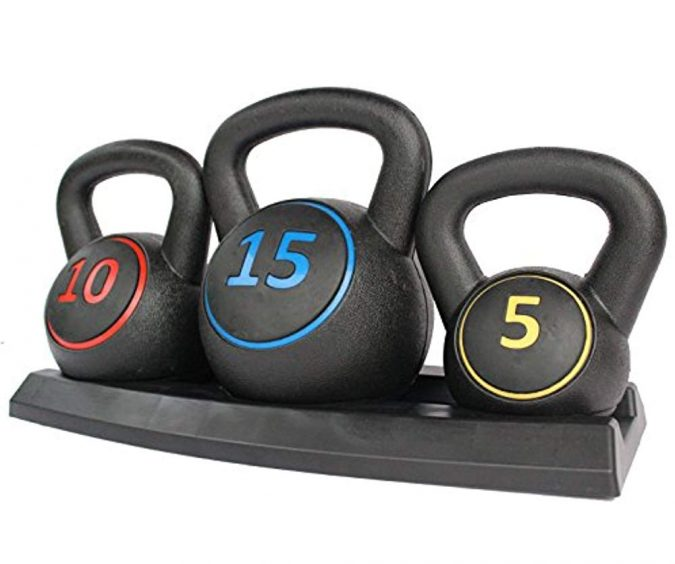 10 Best Selling Fitness Products To Get Fit In 2019 By