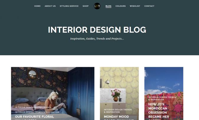 green-and-mustard-interior-design-blog-675x408 Best 50 Interior Design Websites and Blogs to Follow in 2020