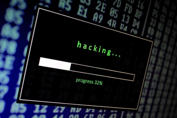 hacking-675x449 Cyber Security Issues of Internet with Electric Vehicles
