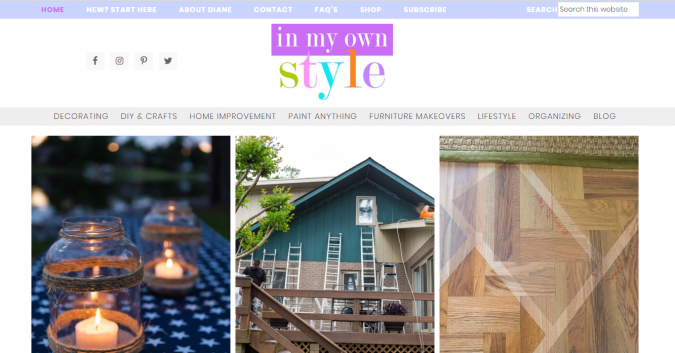 in-my-own-style-blog-interior-design-decor-675x353 Best 50 Home Decor Websites to Follow in 2019