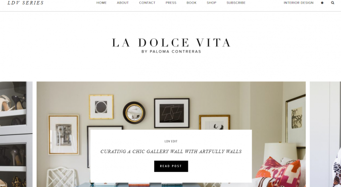la-dolce-vita-interior-design-675x370 Best 50 Interior Design Websites and Blogs to Follow in 2019