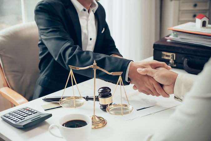 lawyer-675x450 The Main Considerations When Choosing a Suitable Lawyer