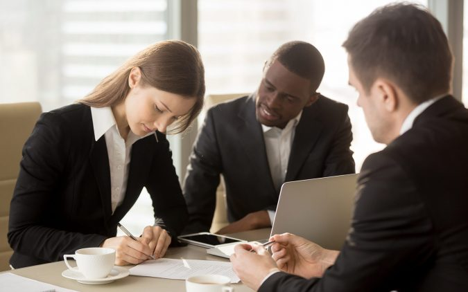 legal-issues-1-675x422 The Main Considerations When Choosing a Suitable Lawyer