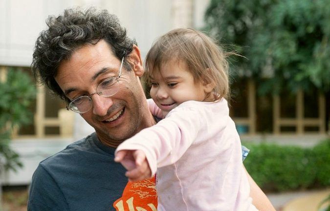man-playing-with-child-675x432 Rare Genetic Disorder: 5 Ways to Show a Family Emotional Support