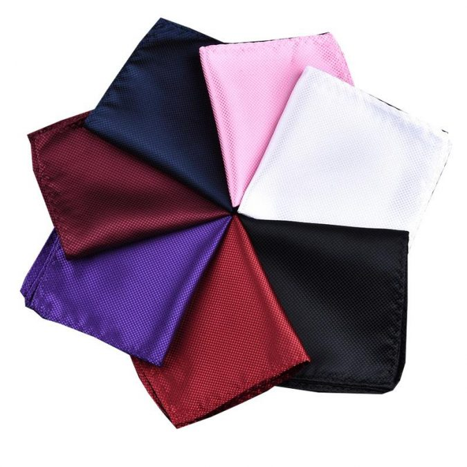men-accessories-Pocket-squares-675x675 10 Accessories Every Man Should Own
