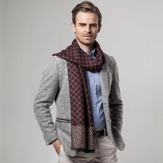 men-accessories-scarf-675x675 10 Accessories Every Man Should Own