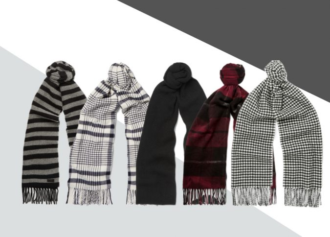 men-accessories-scarves-675x484 10 Accessories Every Man Should Own