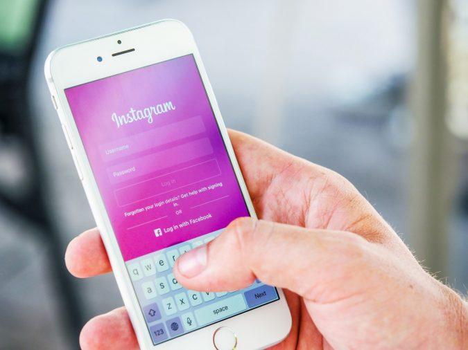 mobile-instagram-2-675x506 5 Instagram Marketing Trends Altering the Industry