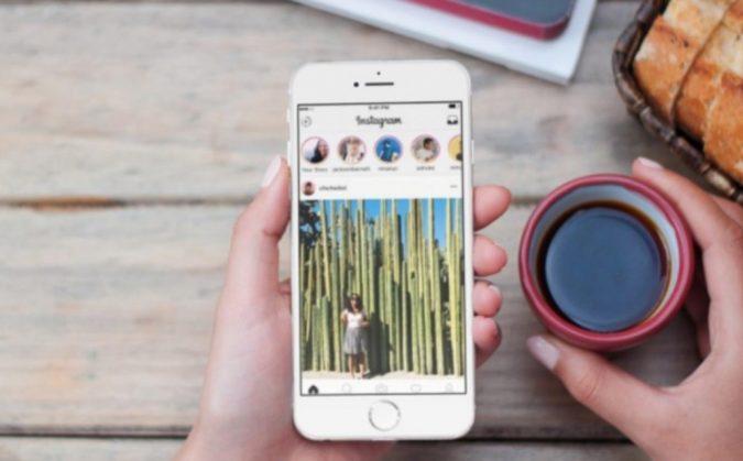 mobile-instagram-Stories-675x419 5 Instagram Marketing Trends Altering the Industry