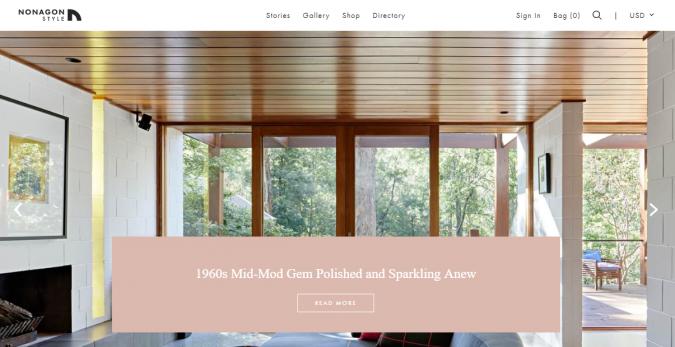 nonagon-style-website-interior-design-675x347 Best 50 Interior Design Websites and Blogs to Follow in 2020