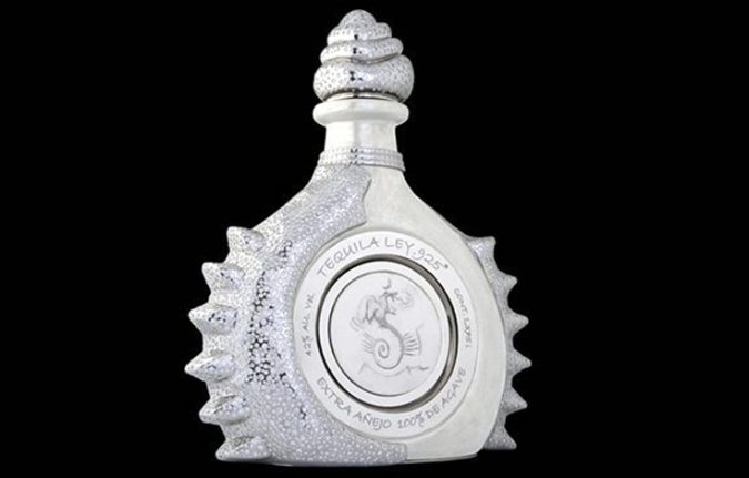 platenium-Tequila-bottle-675x431 10 Most Luxury Dishes Only for Billionaires