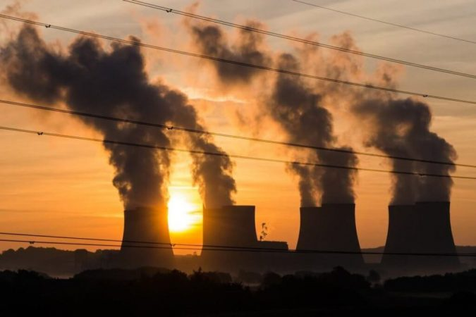 pollution-675x450 10 Reasons You Must Change to Solar Energy