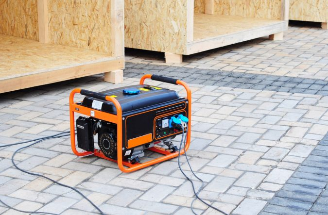 portable-generator-675x443 10 Tips for Buying the Right Diesel Generator