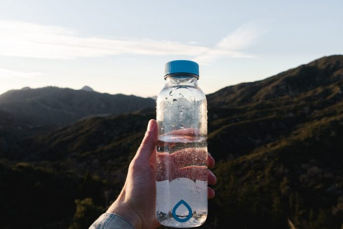 reusable-water-bottle-675x450 5 Travel Tips to Help You Save (Or Gain) Money on Your Next Trip