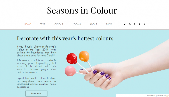 seasons-in-colour-website-interior-design-675x389 Best 50 Interior Design Websites and Blogs to Follow in 2019