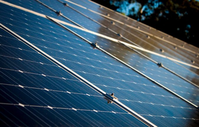 solar-panels-675x432 10 Reasons You Must Change to Solar Energy