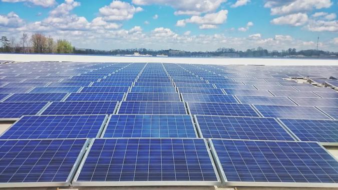 solar-panels-solar-farm-solar-energy-675x380 10 Reasons You Must Change to Solar Energy