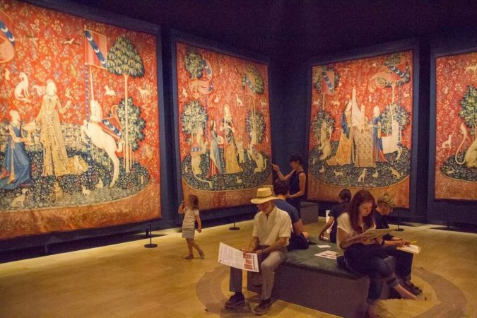 the-Cluny-Museum-in-paris-675x450 8 Best Travel Destinations in June