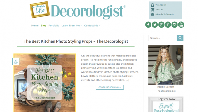 the-decorologist-675x381 Best 50 Interior Design Websites and Blogs to Follow in 2020