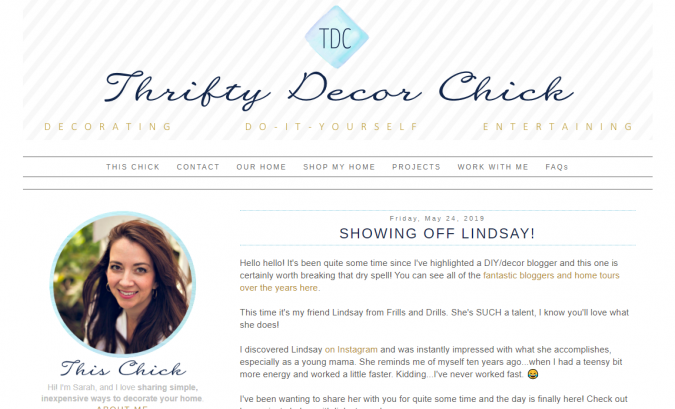 thrifty-decor-chick-interior-design-decor-675x409 Best 50 Interior Design Websites and Blogs to Follow in 2019