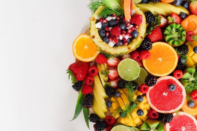 vitamins-675x450 How Healthy Eating Can Help Hair Growth