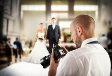 Photo of Top 10 Wedding Photographers in The USA for 2019