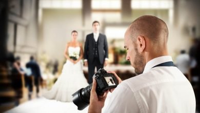 Photo of Top 10 Wedding Photographers in The USA for 2020