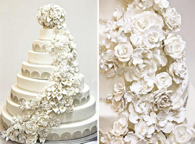 wewdding-cake-675x497 Top 10 Most Expensive Wedding Cakes Ever Made