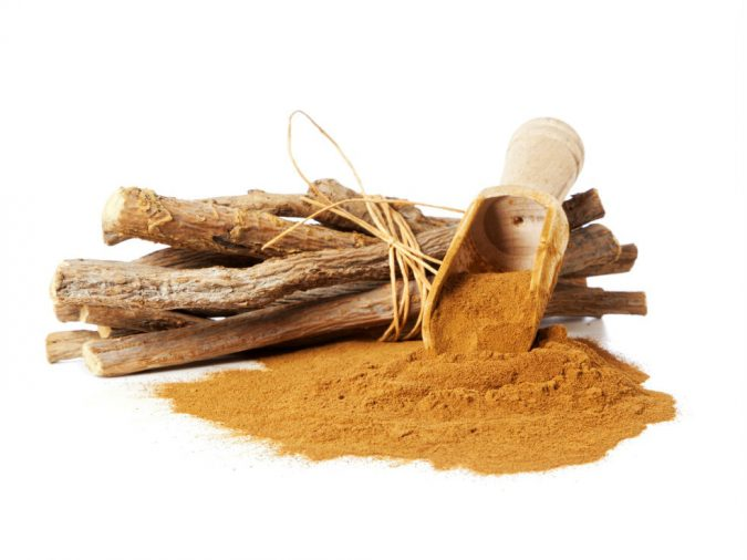 Ashwagandha-Extract-675x506 8 Natural Supplements You Should Add to Your Health Regimen