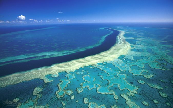 Australia-Great-Barrier-Reef-675x422 Top 10 Most Luxurious Cruises for Couples in 2019