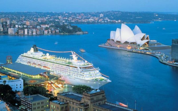 Australia-and-New-Zealand-cruise-675x422 Top 10 Most Luxurious Cruises for Couples in 2019