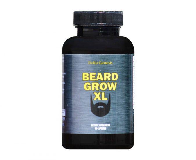 Beard-Grow-XL-675x551 Top 20 Best Beard Growth Supplements