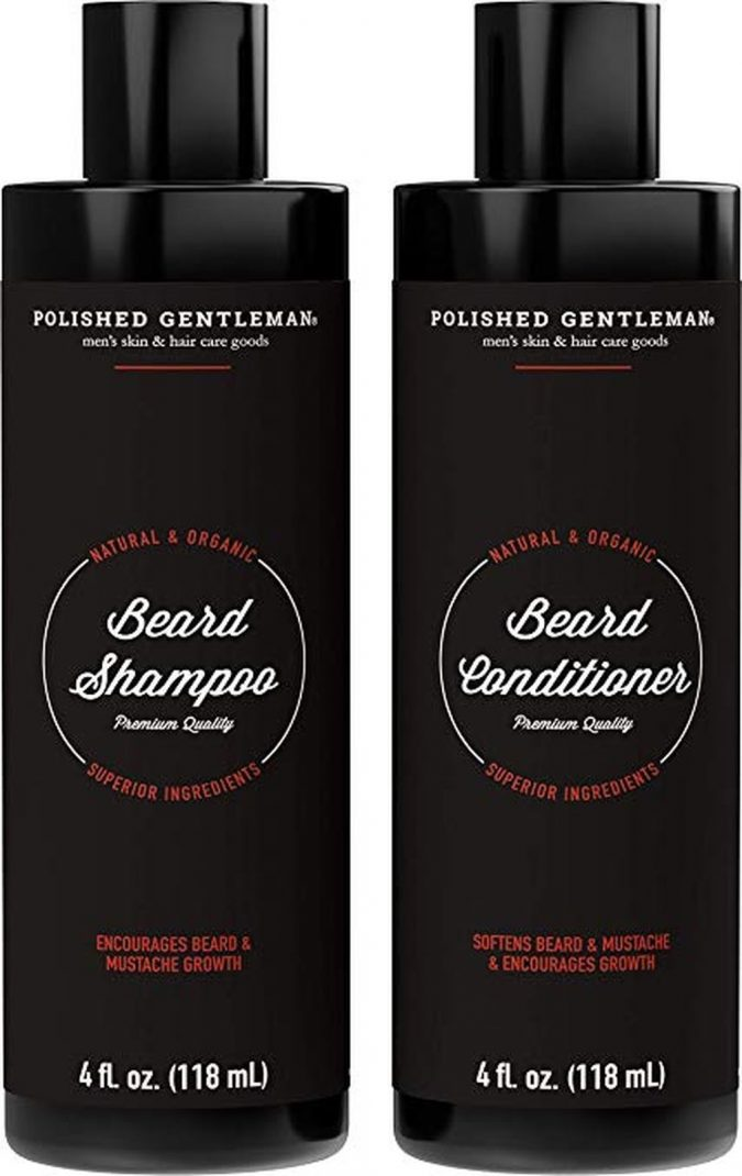 Beard-Growth-And-Thickening-Shampoo-and-Conditioner-1-675x1070 Top 20 Best Beard Growth Supplements