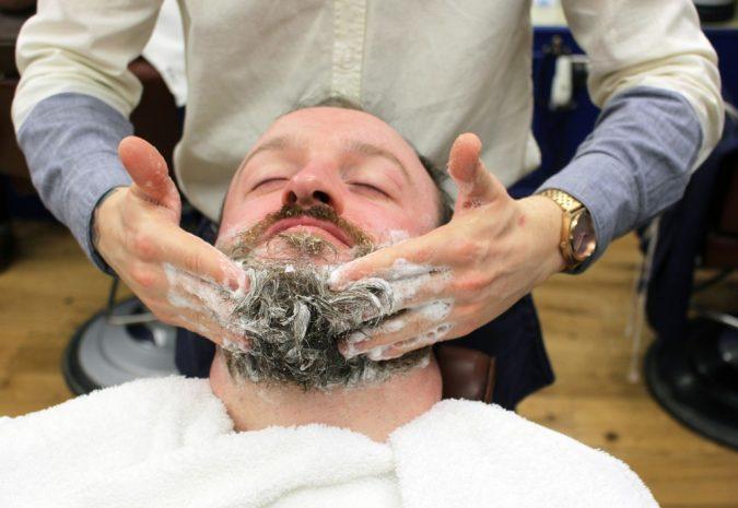 Beard-Wash-Shampoo.-675x465 Top 20 Best Beard Growth Supplements