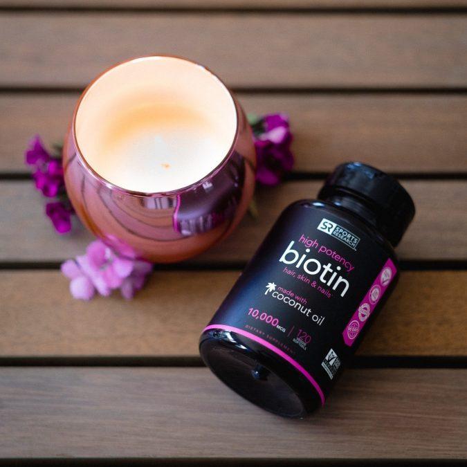 Biotin-High-Potency-1-675x675 Top 20 Best Beard Growth Supplements