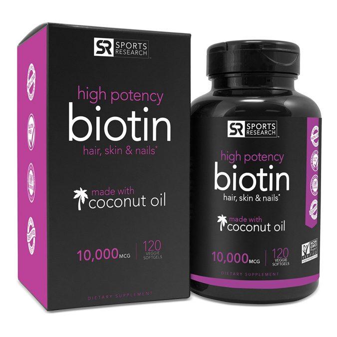 Biotin-High-Potency-675x675 Top 20 Best Beard Growth Supplements