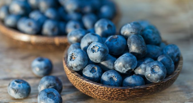 Blueberries-675x360 Top 20 Latest Forms of Keto Products That Are Perfect
