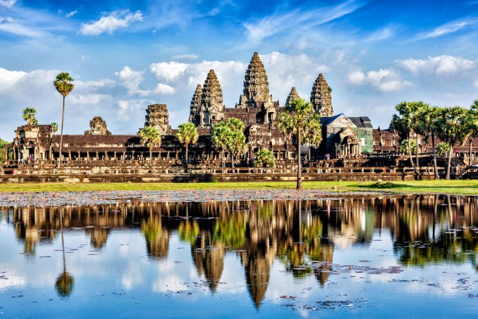 Cambodia-675x450 Top 10 Most Luxurious Cruises for Couples in 2019